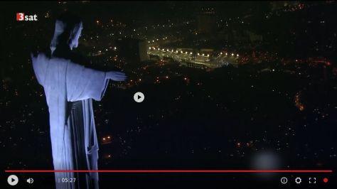 Evangelikale Brasilien - Kulturkampf um Rios Karneval - 3sat