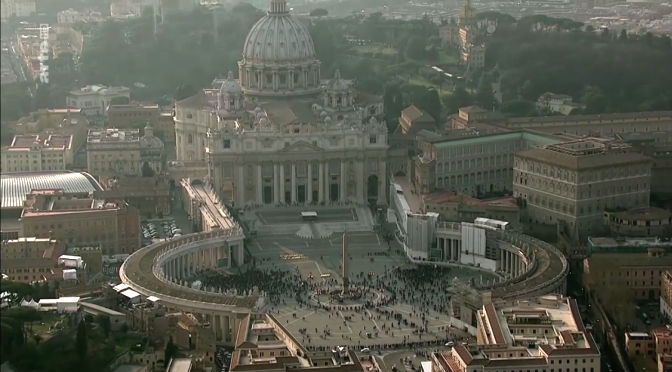 Missbrauchsskandale: Die katholische Kirche in Turbulenzen