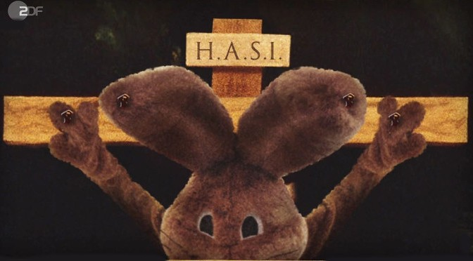 Hasi starb für uns – heute-show vom 6.4.2018
