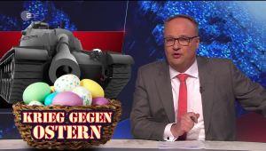 heute-show vom 6. April 2018