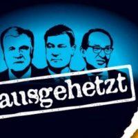 Ausgehetzt - Riesige Demo in München