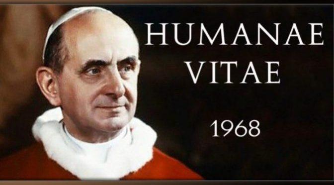 Enzyklika Humanae Vitae