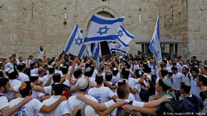 """Israel als """"jüdischer Nationalstaat"""""""