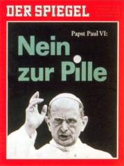 Die Folgen der Enzyklika Humanae Vitae