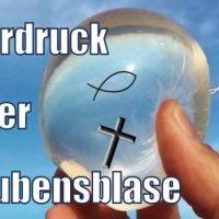 Vom eifernden Pastor zum entspannten Atheisten