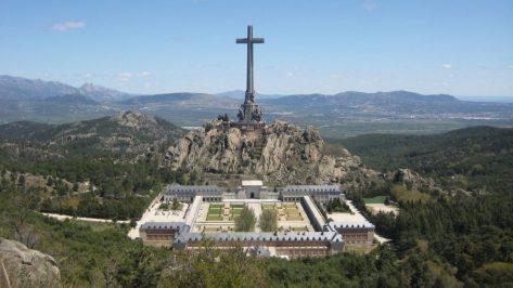 Monument Valle de los Caídos