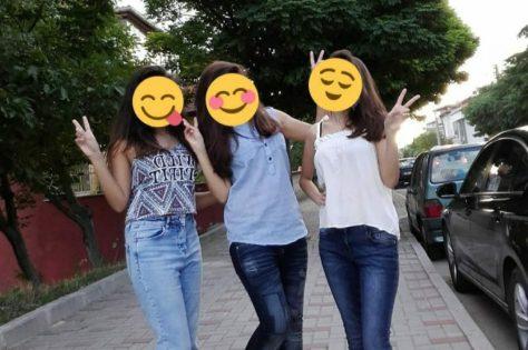 Drei saudische Schwestern auf der Flucht - Manal, Muna und Nauf haben den Islam verlassen