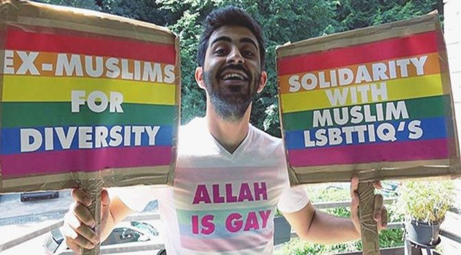 Allah is gay