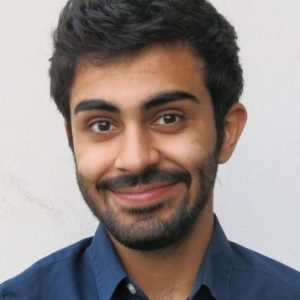 Amed Sherwan ist Ex-Muslim