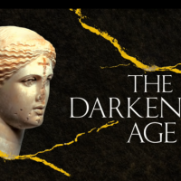 """The Darkening Age"" von Catherine Nixey"