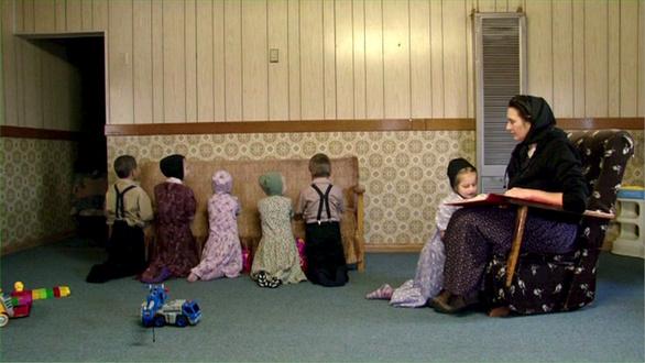 Hutterer – Ein Leben wie die Amish