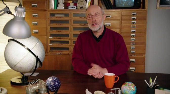 Harald Lesch redet wirr: Geht Religion ganz ohne Wissenschaft?