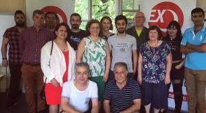 Zentralrat der Ex-Muslime - Regionalgruppe NRW