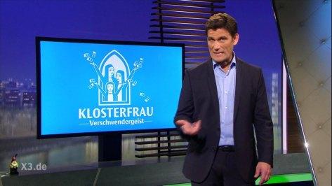 Rekordeinnahmen der Kirchen in Deutschland Extra 3 30.8.2018