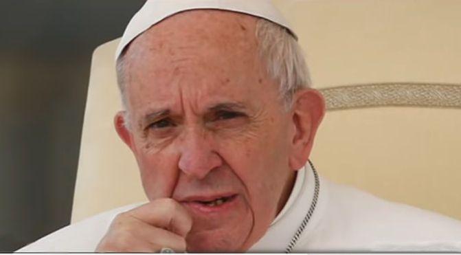 Der Papst warnt vor Selfmade-Religion