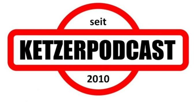Ketzer-Podcast-Logo