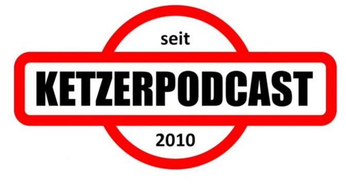 Ketzer-Podcast-Logo