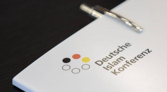 vierte Deutsche Islamkonferenz