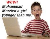War Mohammed pädophil?