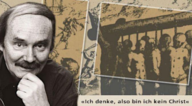 Karlheinz Deschner: Kriminalgeschichte des Christentums