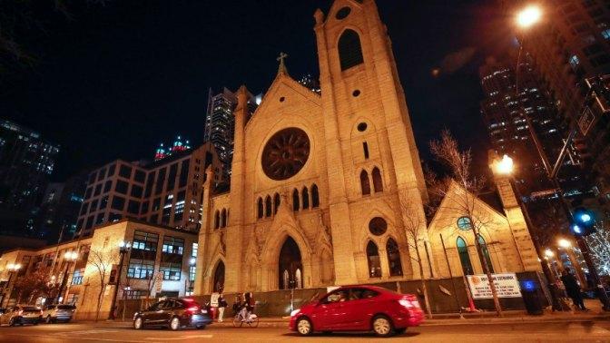 USA – Missbrauch in katholischer Kirche