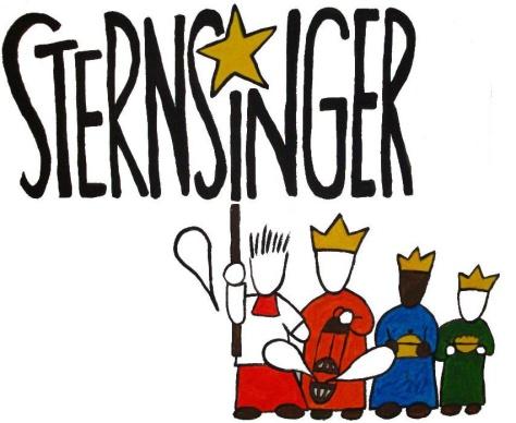 Die Sternsinger