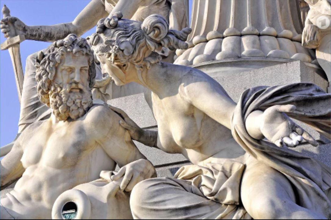 griechische Götter | Jürgen Becker live - Comedy&Satire im Ersten - 2019