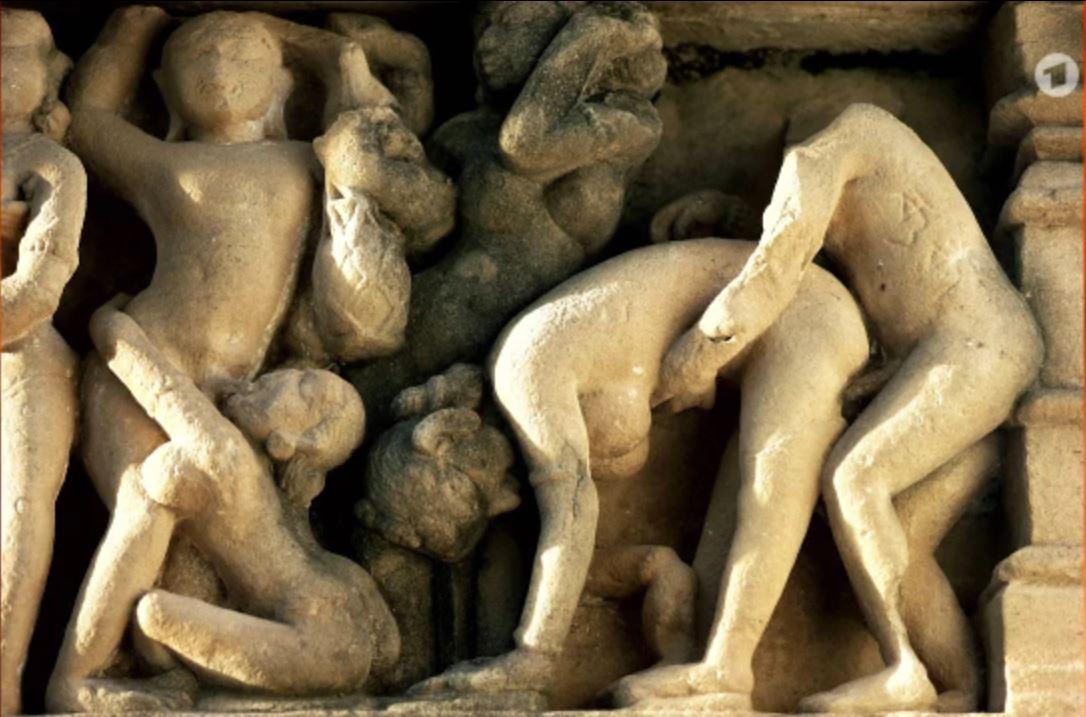 Khajuraho-Tempel in Indien | Jürgen Becker live - Comedy&Satire im Ersten - 2019