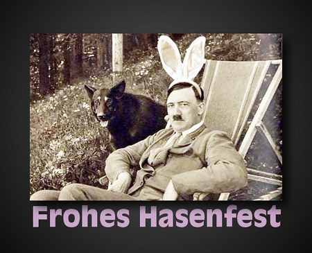 Frohes Hasenfest mit Addi88