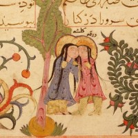 Liebe, Sex und Allah