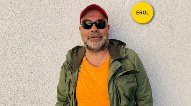 Erol Özkaraca – Islamkritiker
