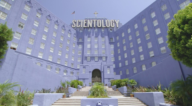 Scientology: Religion oder Sekte?