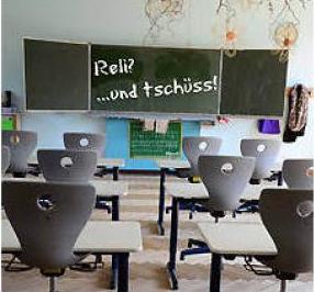 IBKA - Konfessionslose wollen bekenntnisfreie Schulen