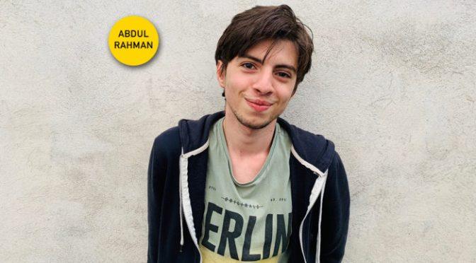 Abdulrahman Akkad