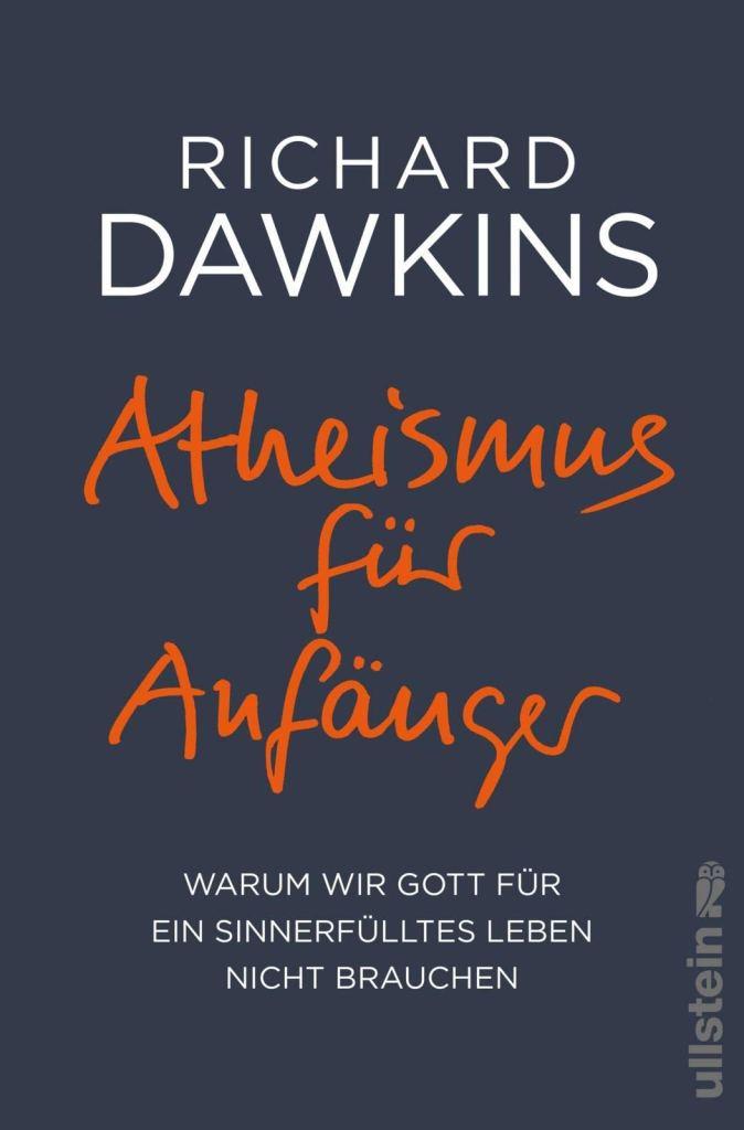 Atheismus für Anfänger von Richard Dawkins (2019)