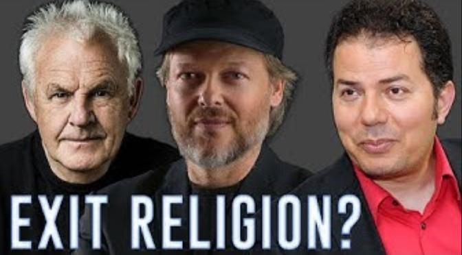 Exit Religion
