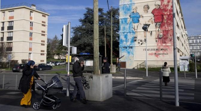 Frankreich | Kulturkampf Radikaler Islamisten