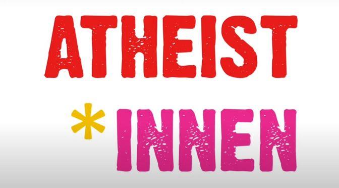 Frauen im Atheismus
