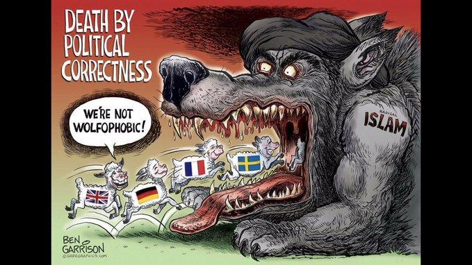 Wir sind nicht Wolfophob