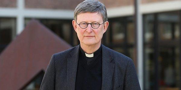Katholische Kirche | schwere Vorwürfe gegen Erzbischof Woelki