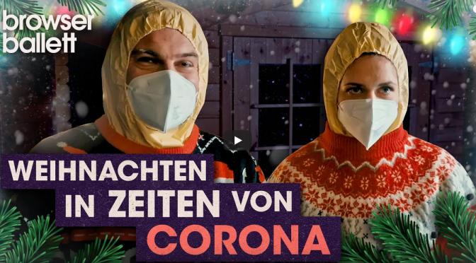 Weihnachten in Zeiten von Corona