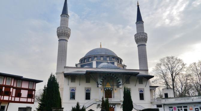 Finanziert die deutsche Islamkonferenz mit Steuergeld den Politischen Islam?