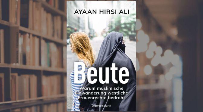 Bedrohen Muslimische Einwanderer die Rechte von Frauen in Europa?